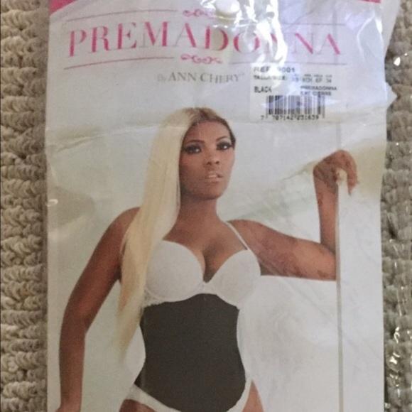3ed08ad512 Premadonna Intimates   Sleepwear